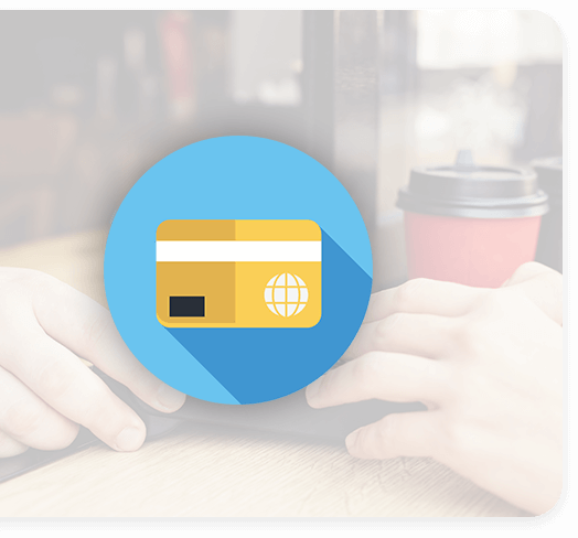 Let your customers rack up rewards points that can be used at a designated store or chain wide.