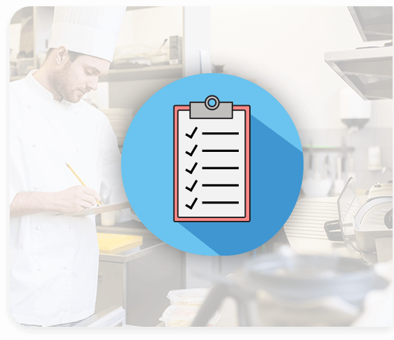 Our centralized inventory database in restaurant POS allows you to count inventory by list or location, as well as transfer items between stores.