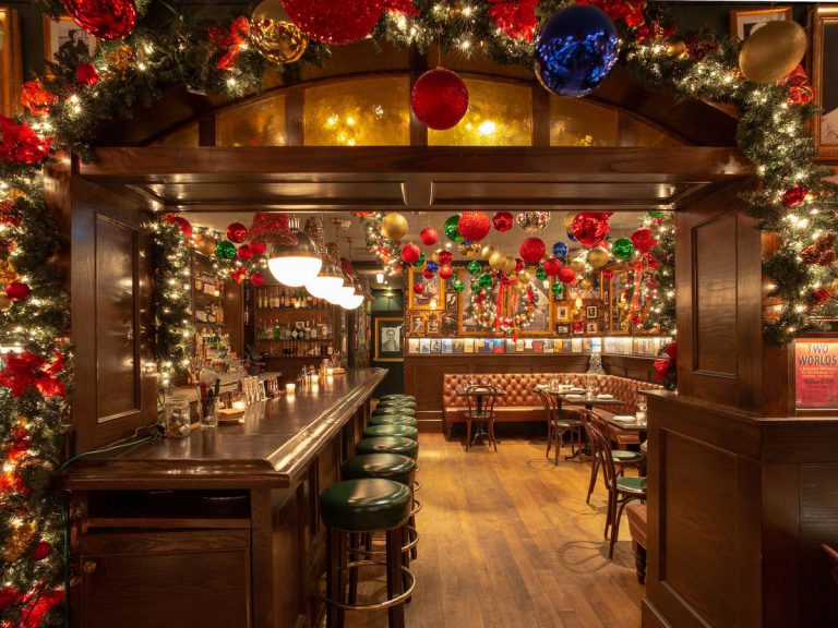 10 Tips for Restaurants During the Holiday Season