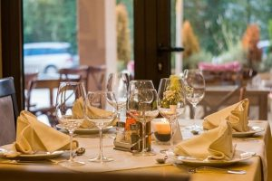 POS Systems Restaurants