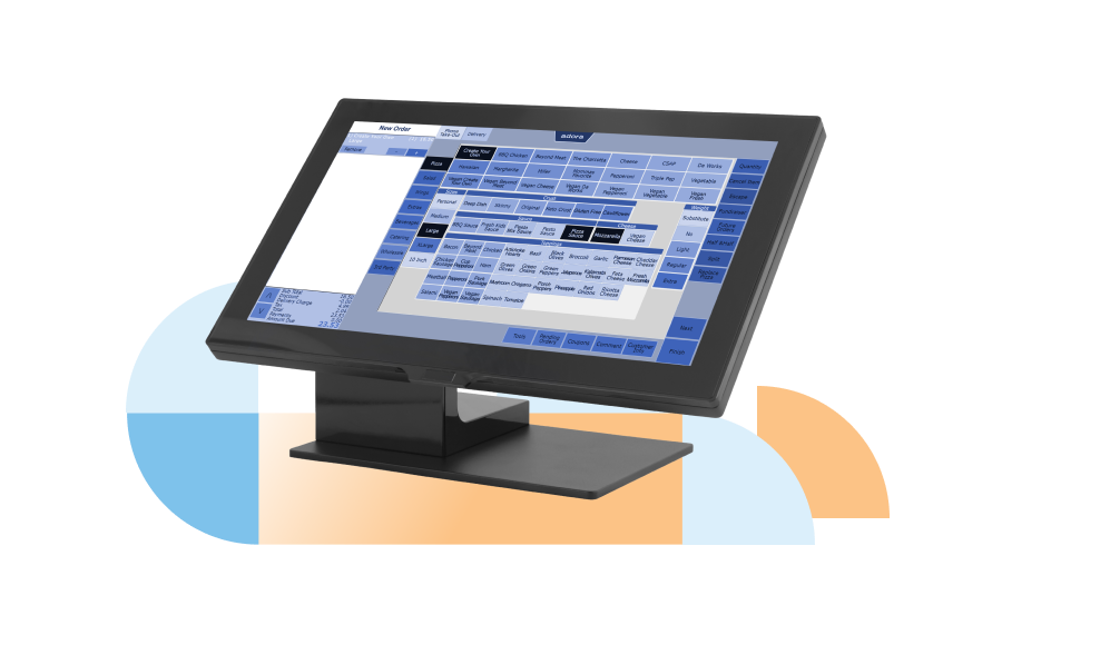 Empower your business with a future-proof POS.