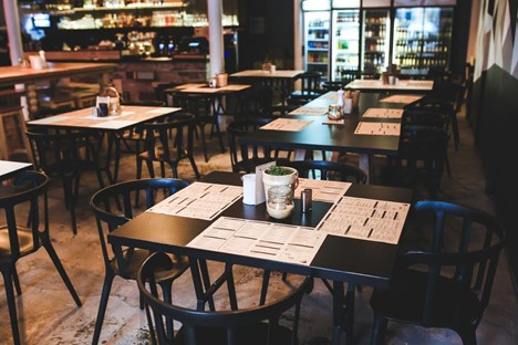 POS system for restaurants